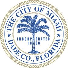 miami florida city seal